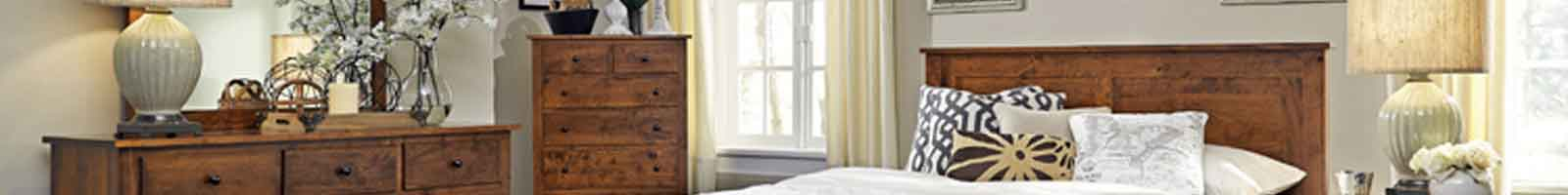 Bedroom Image Banner